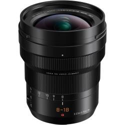 обектив Panasonic Leica DG Vario-Elmarit 8-18mm f/2.8-4 ASPH.