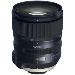 обектив Tamron SP 24-70mm f/2.8 Di VC USD G2 - Nikon F + филтър Rodenstock Digital Pro MC UV Blocking Filter 82mm