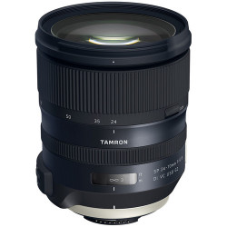Tamron SP 24-70mm f/2.8 Di VC USD G2 - Nikon F