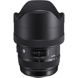 12-24mm f/4 DG HSM Art - Canon EF