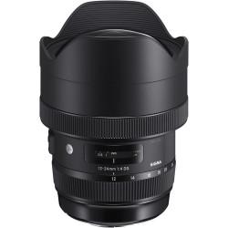 Sigma 12-24mm f/4 DG HSM Art - Nikon F