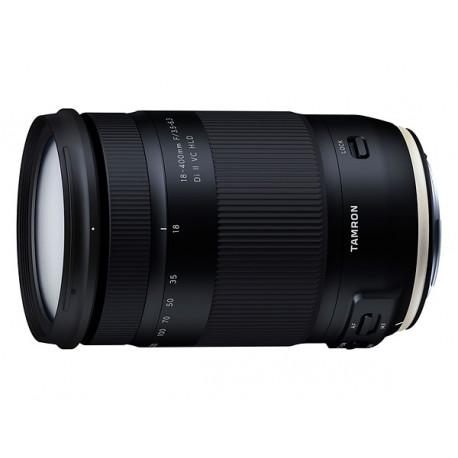 Tamron 18-400mm f / 3.5-6.3 Di II VC HLD - Canon EF