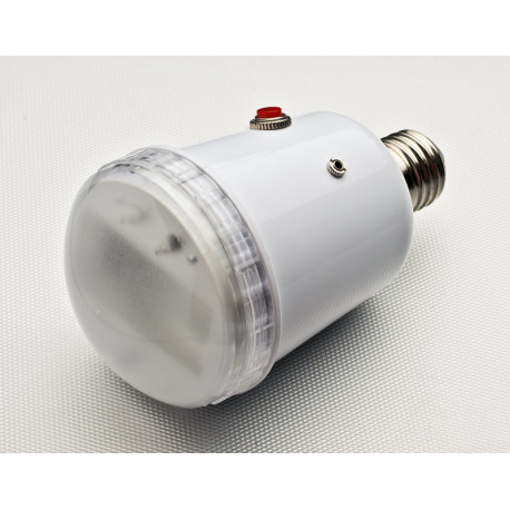 Dynaphos Компактна светкавица на фасунга 45W