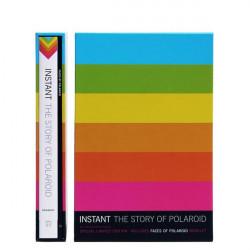 книга Impossible Instant the Story of Polaroid