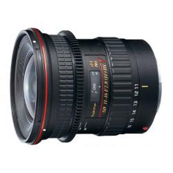обектив Tokina AT-X 11-16mm f/2.8 Pro DX V - Nikon F