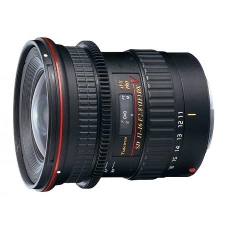 Tokina AT-X 11-16mm f/2.8 Pro DX V - Nikon F
