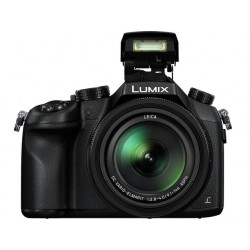 Camera Panasonic LUMIX FZ1000 + Battery Panasonic DMW-BLC12E