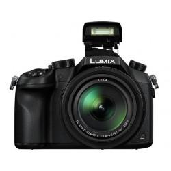 фотоапарат Panasonic LUMIX FZ1000 + батерия Panasonic Lumix DMW-BLC12E Li-ION