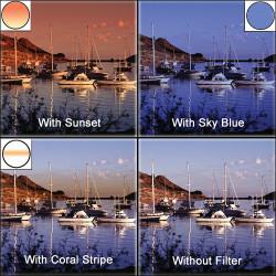 филтър Lee Filters Sky Set