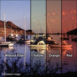 филтър Lee Filters Sunset Set