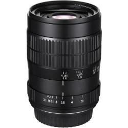 обектив Laowa 60mm f/2.8 Ultra-Macro 2:1 - Canon EF