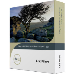 Lee Filters SW150 ND Grad Soft Filter Set