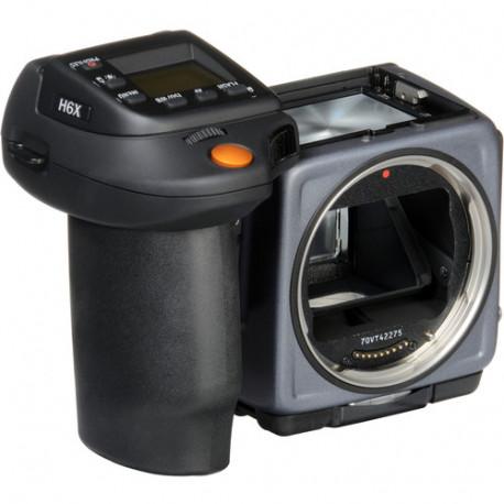 Hasselblad H6X Medium Format Camera