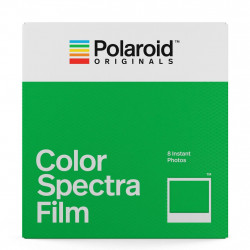 фото филм Polaroid Originals Spectra цветен