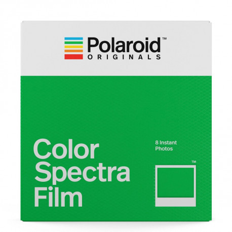 Polaroid Originals Spectra цветен
