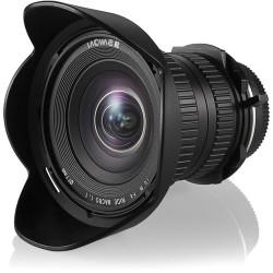 обектив Laowa 15mm f/4 Macro 1:1 - Nikon F