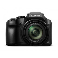 Camera Panasonic LUMIX FZ82