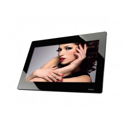 Digital Frame Hama 118575 Digital Photo Frame 18.5 '' 1366X768 (Black)