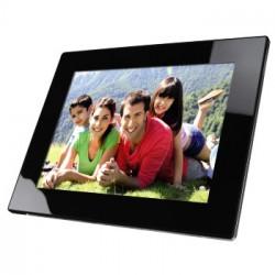 95249 Дигитална фоторамка 9.7'' 1024X768 (черно)