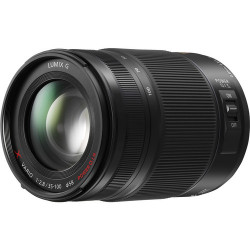 Panasonic LUMIX G 35-100mm f / 2.8 OIS X II