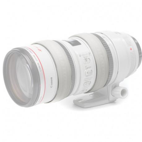 EasyCover EC2LRC Silicone Lens Rings (White)
