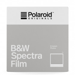 фото филм Polaroid Originals Spectra черно-бял