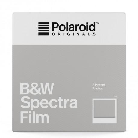 Polaroid Originals Spectra черно-бял