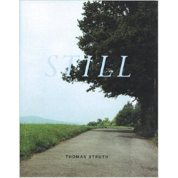 Book Thomas Struth: Still