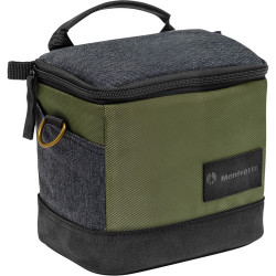 MB-MS-SB-IGR Street Shoulder Bag