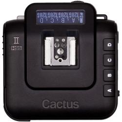 аксесоар Cactus V6 II Wireless Flash Transceiver