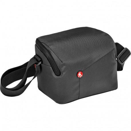 Manfrotto MB NX-SB-IGY Shoulder Bag CSC (сив)