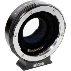 адаптер Metabones адаптер Т Smart - Canon EF към MFT камера