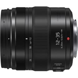Panasonic LUMIX G 12-35mm f/2.8 OIS X II