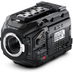 камера Blackmagic URSA Mini Pro