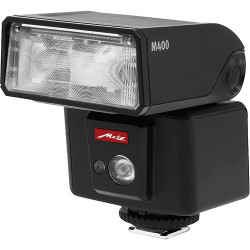 Flash Metz mecablitz M400 - Canon
