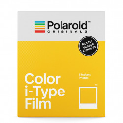 Film Polaroid Originals i-Type color