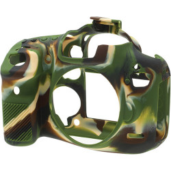Accessory EasyCover ECC7D2C - for Canon 7D Mark II (camouflage)