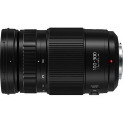 обектив Panasonic LUMIX G 100-300MM F/4-5.6 OIS II