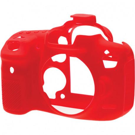 EasyCover ECC7D2R - for Canon 7D Mark II (red)