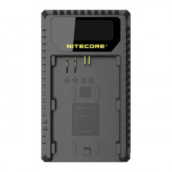Charger Nitecore UCN1 Charger for Canon