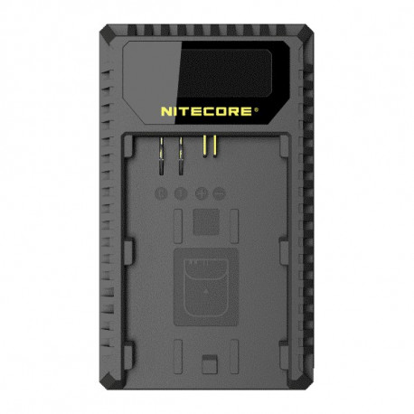 Nitecore UCN1 Charger for Canon