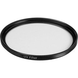 Zeiss T/ UV 49mm Filter