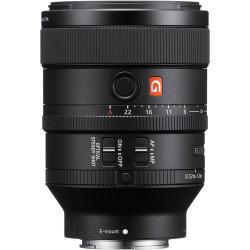Lens Sony FE 100mm f / 2.8 [T5.6] STF GM OSS