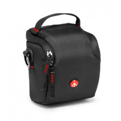 Bag Manfrotto Holster MB H-XS-E (черен)