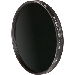 Filter Syrp Variable Super Dark ND Filter Kit - Small (67mm + Adapters for 52 and 58mm)