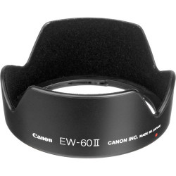 аксесоар Canon EW-60 II сенник