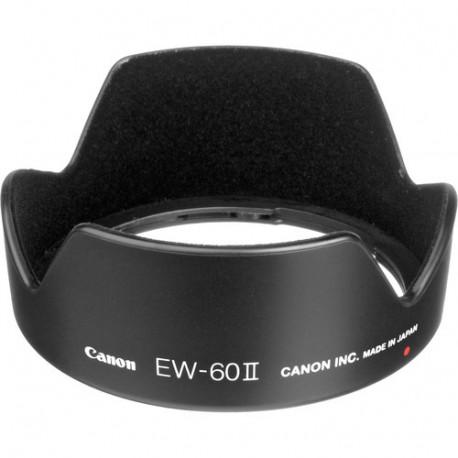 Canon EW-60 II sun visor