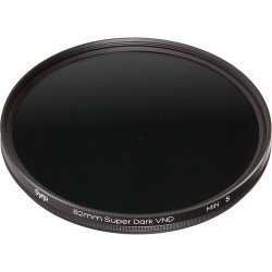 Filter Syrp Vaiable Super Dark ND Filter Kit - Large (82mm + Adapters for 72 and 77mm)