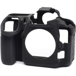 Accessory EasyCover ECND500B - Silicone Protector for Nikon D500 (Black)