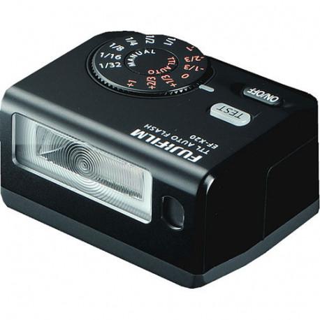 Fujifilm FUJIFILM EF-X20 TTL AUTO FLASH